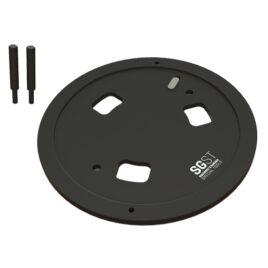 SG 350A93-3713-00  Assembly block, non-rotating star / rotating star