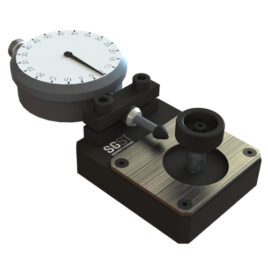 SG 350A90-03 Spherical bearing play check tool
