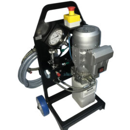 SGHU-05 Hydraulic Power Unit
