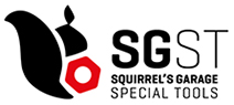 SGST – Squirrels Garage Special Tools